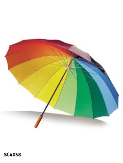 XL Parapluis (vanaf Ø 120 cm)